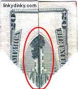 Billete de 20 dólares, ¿Coincidencia o Conspiración?