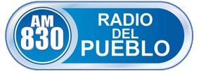 Resultado de imagen para Radio del Pueblo LOGO